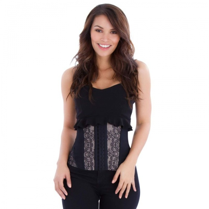 Belly Bandit Mother Tucker Lace Corset